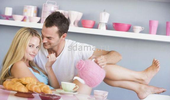 Как добиться взаимности