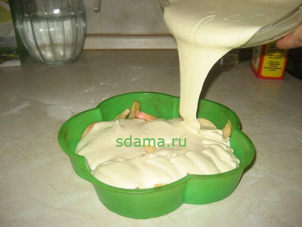 шарлотка-16