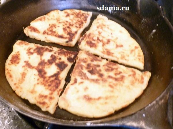 картофельный-хлеб-6