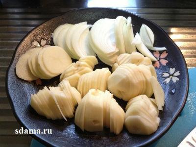 картофельный-суп-пюре