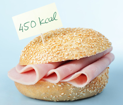 сколько калорий нужно есть чтобы худеть
