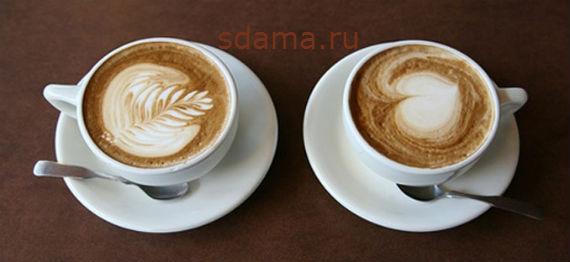 Сколько пить кофе
