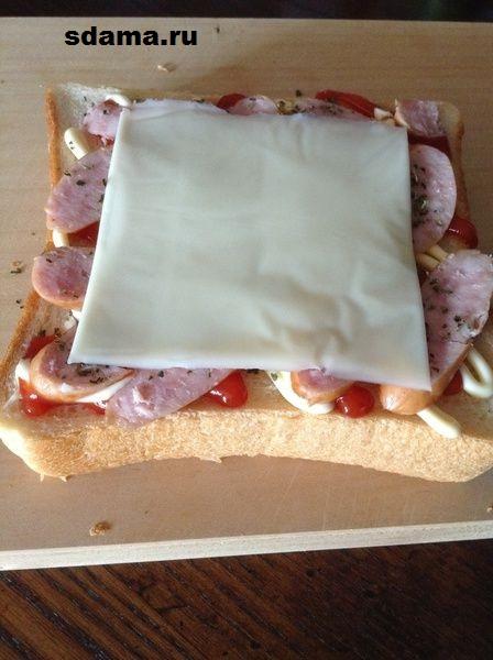 горячий-бутерброд-рецепт-4