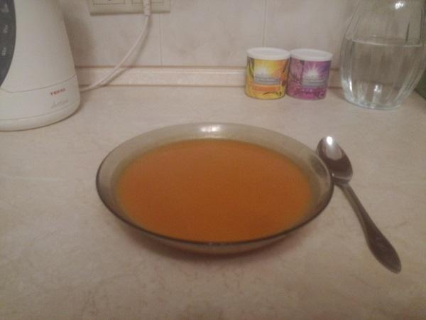 сцп пюре из тыквы рецепт 9