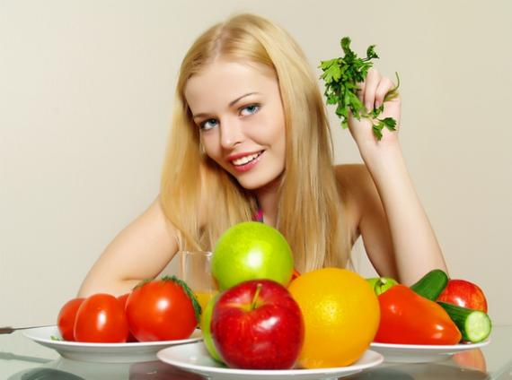 Важность питания