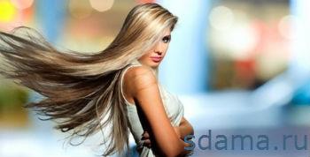 Спрей для сухих волос