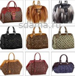 Самые модные сумки 2013 года
