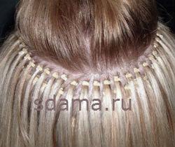 Какое лучшее наращивание волос