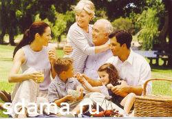 избежать проблем взаимоотношений в семье