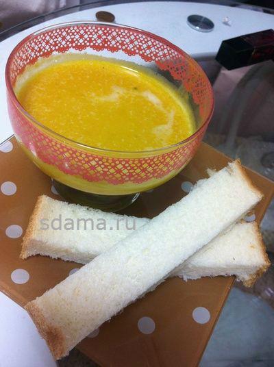 рецепт приготовления овощных супов при панкреатите