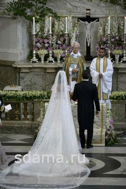 выйти замуж за богатого мужчину