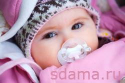 Уход за новорожденным ребенком первые дни