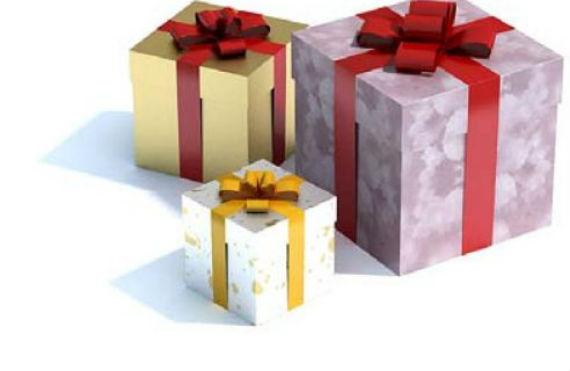 правильно выбирать VIP-подарки