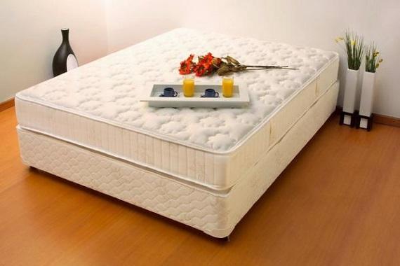 Двуспальный матрас Здоровый сон