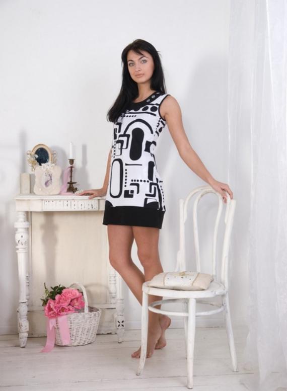 Несколько причин в пользу платья