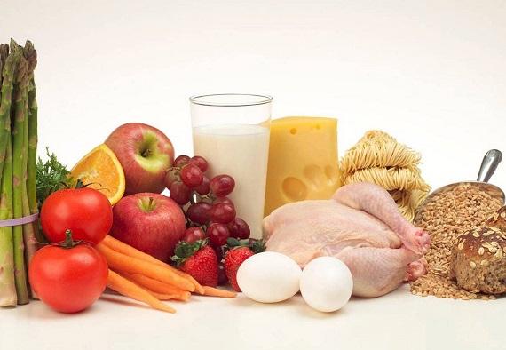 вред спортивного питания