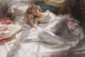 Как быстро уснуть, если не хочешь спать