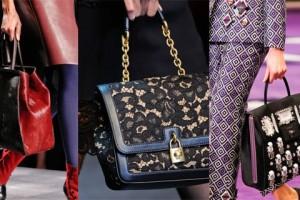 Особенности женских сумок