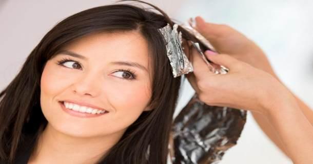 Что стоит учесть при окрашивании волос