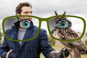 правильно выбрать очки