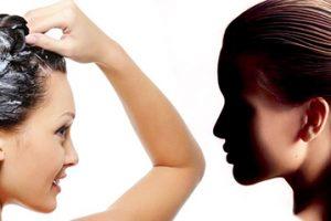 cильные и здоровые волосы