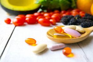 Витаминные добавки: вредны ли пищевые добавки