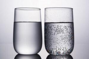 Углекислота в напитках