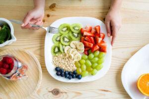 13 продуктов, понижающих кровяное давление