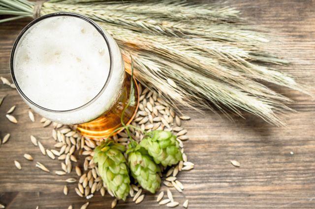 Пиво и красота. Необычные способы