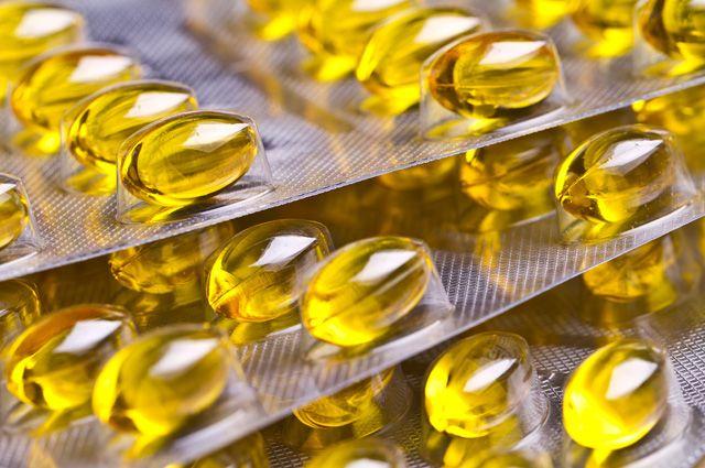 7 мифов про витамин Д